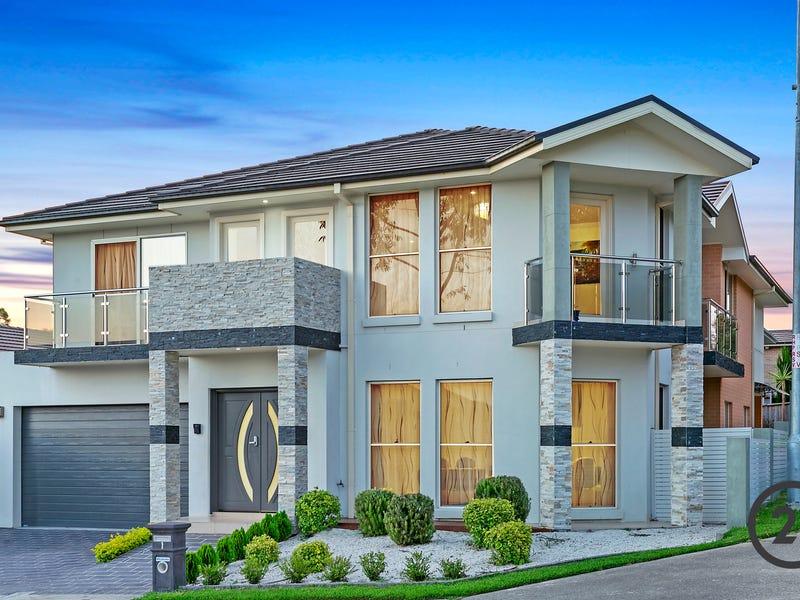 1 Falabella Street, Beaumont Hills, NSW 2155