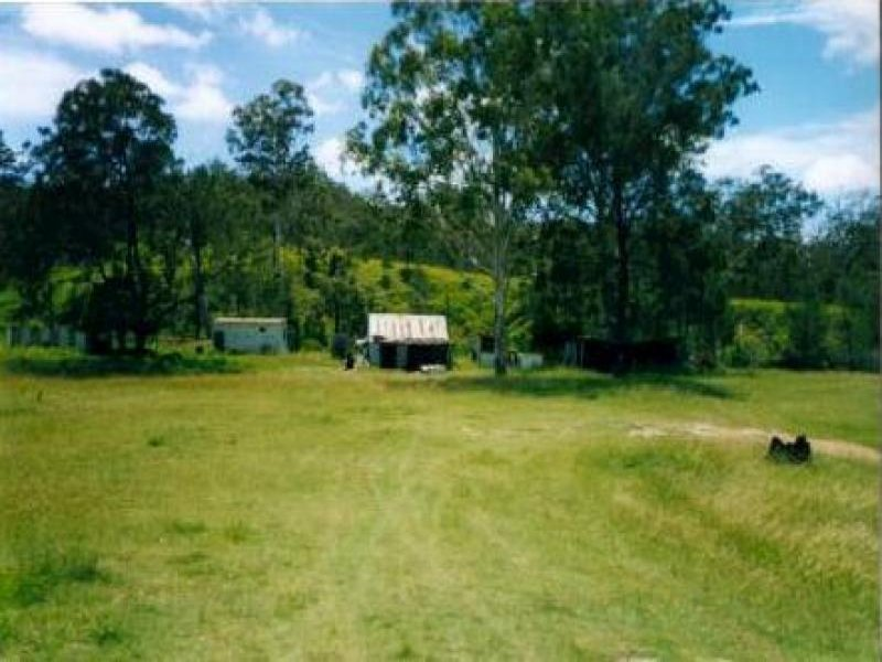 Normanby Road, Bogie, Qld 4805