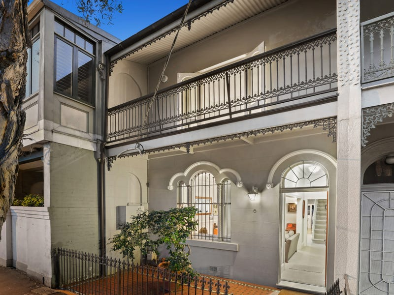 6 Watkin Street, Newtown, NSW 2042