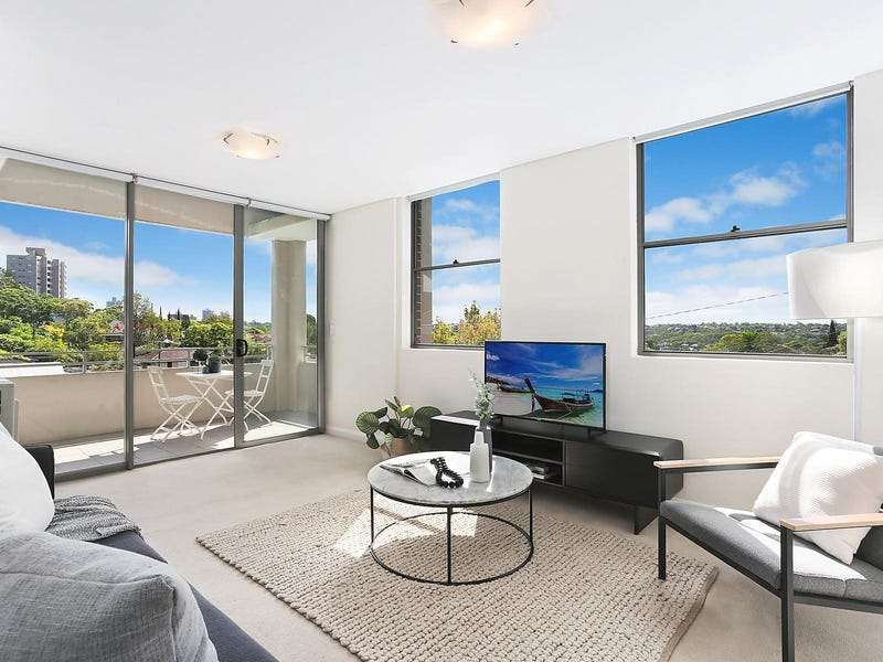 9/81 Gerard Lane, Cremorne, NSW 2090