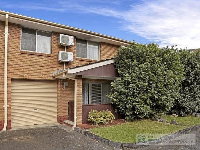 4/128 Auburn Road, Auburn, NSW 2144