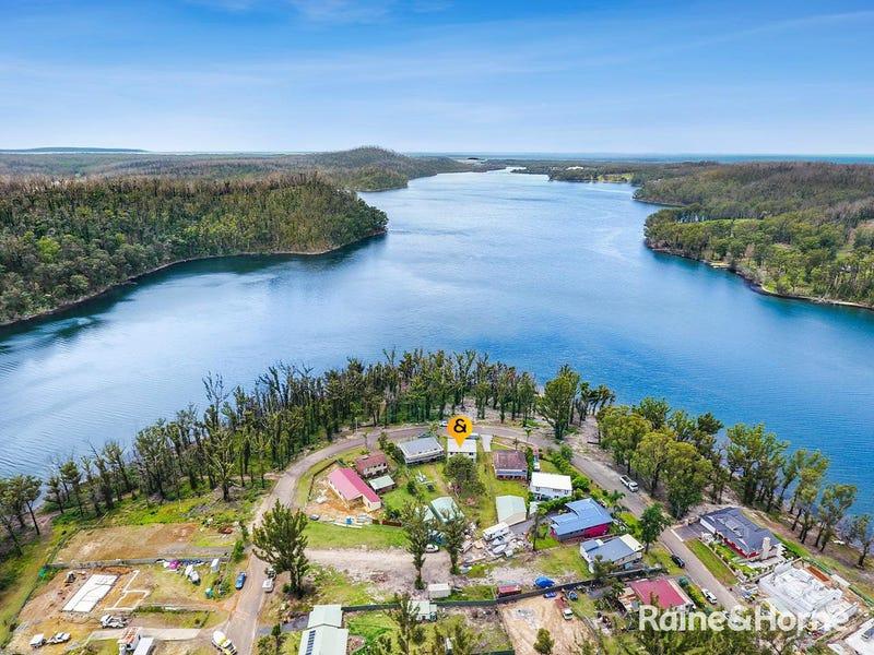 91 Lakeside Drive, Conjola Park, NSW 2539