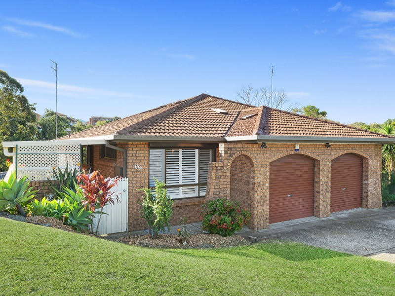 66A Derribong Drive, Cordeaux Heights, NSW 2526
