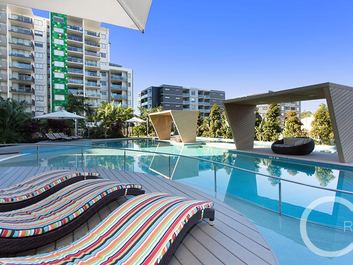 20708/60 Rogers Street, West End, Qld 4101