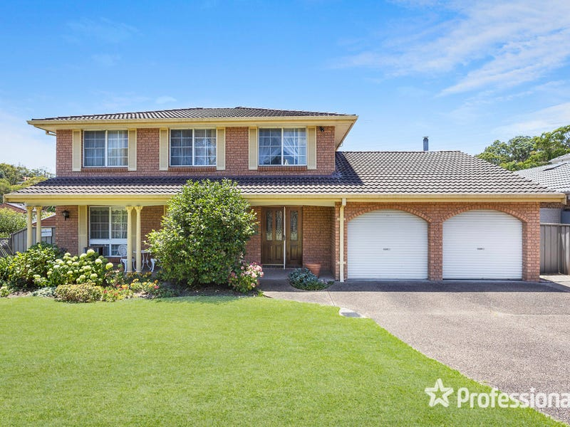4 Callistemon Close, Alfords Point, NSW 2234