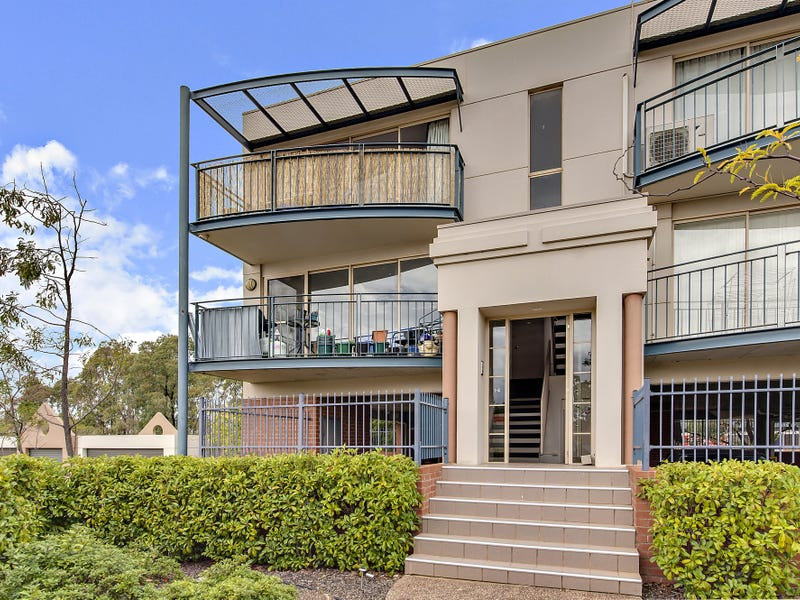 3/2 Ranken Place, Belconnen, ACT 2617