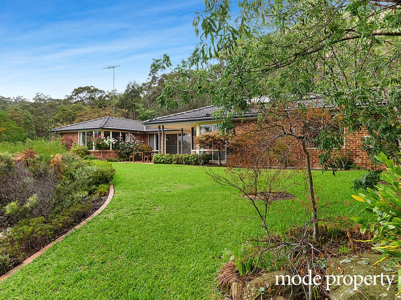 3/13-17 Neich Road, Glenorie, NSW 2157