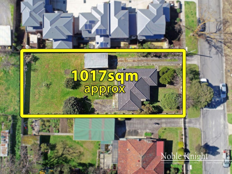 6 Clyde Street, Lilydale, Vic 3140