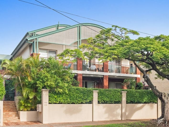 1/90 Racecourse Road, Ascot, Qld 4007