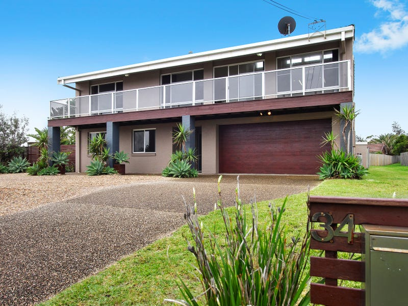 34 South Pacific Crescent, Ulladulla, NSW 2539