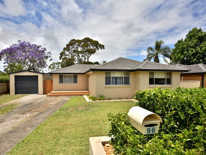 96 Judith Drive, North Nowra, NSW 2541