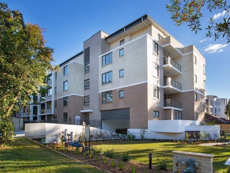 23/31-33 Millewa Avenue, Wahroonga, NSW 2076