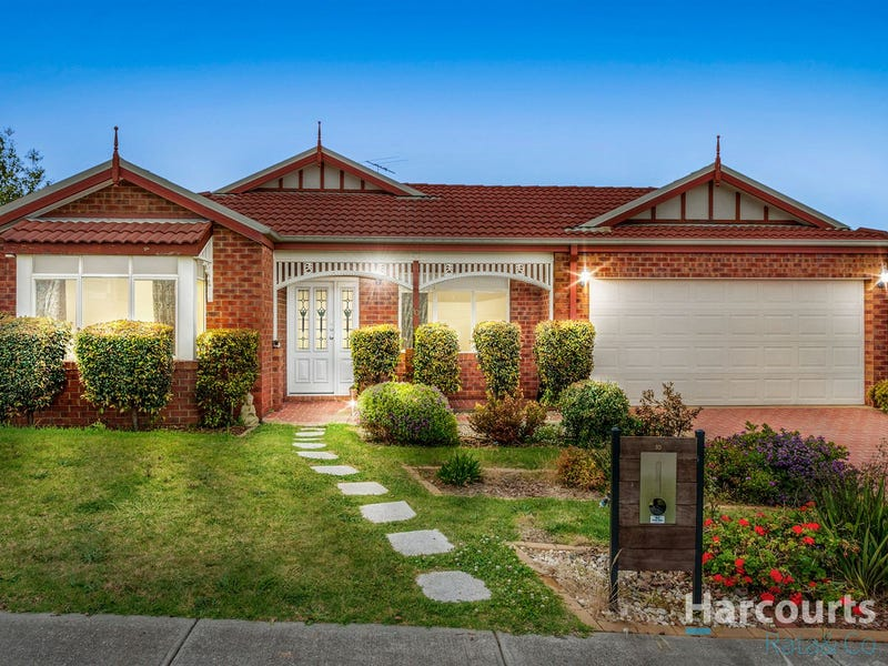 10 Maison Terrace, South Morang, Vic 3752