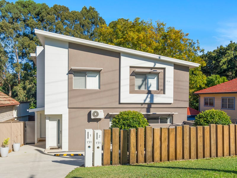 1/151 Gladstone Avenue, Mount Saint Thomas, NSW 2500