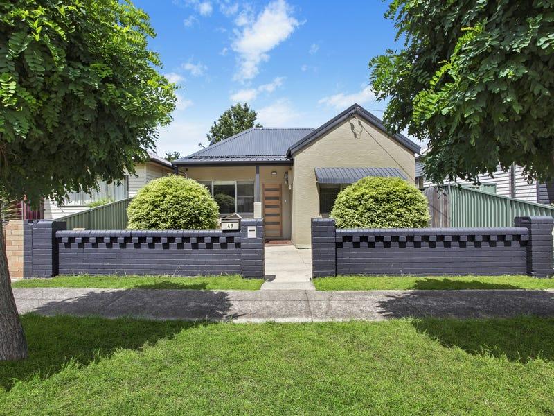 49 Stephenson street, Hermitage Flat, NSW 2790
