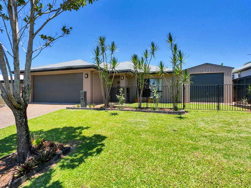 44 Tyrconnell Crescent, Redlynch, Qld 4870