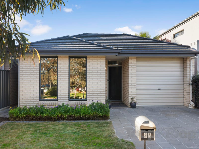 3A Shackleton Place, Flinders Park, SA 5025