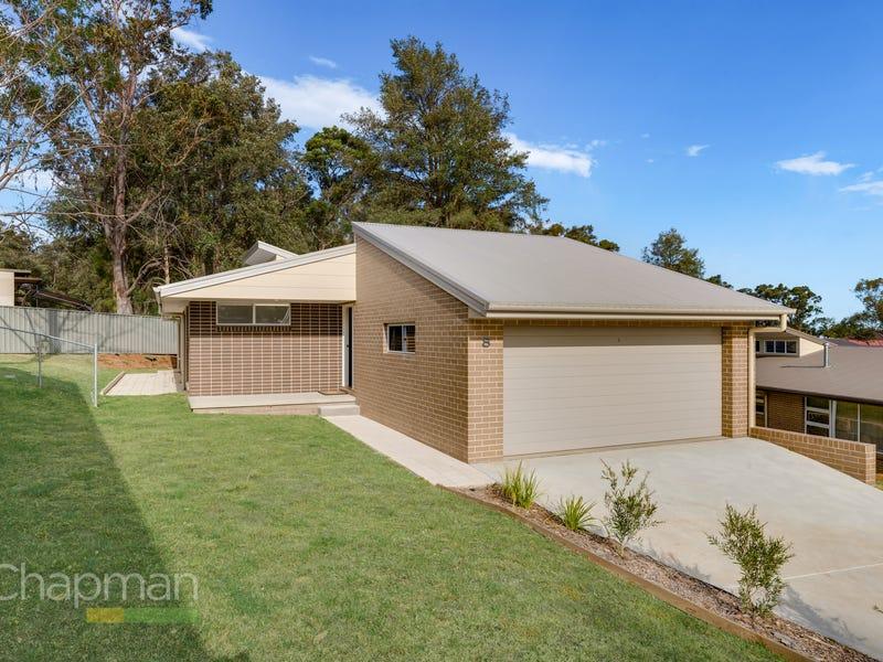 8/117-121 Old Bathurst Road, Blaxland, NSW 2774