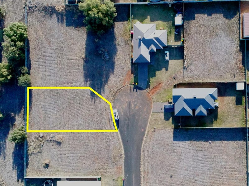 Lot 19 Warragrah Place, Parkes, NSW 2870