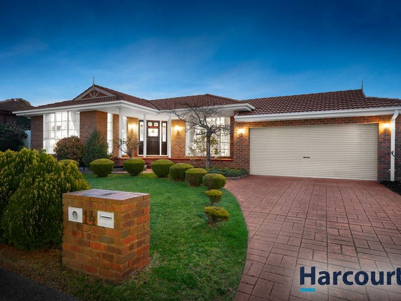 14 Eliza Close, Bayswater, Vic 3153