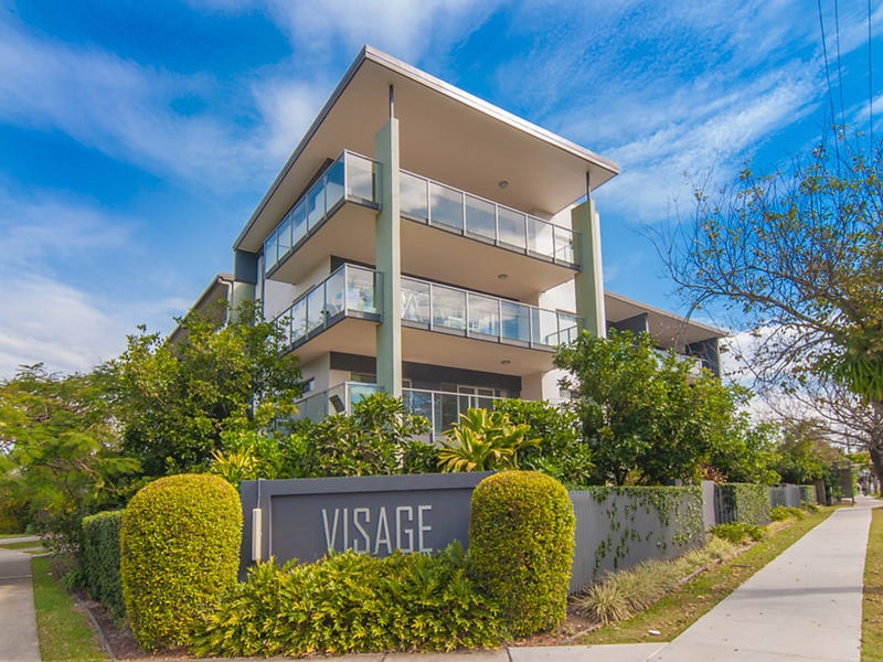 19/221 Sir Fred Schonell Drive, St Lucia, Qld 4067