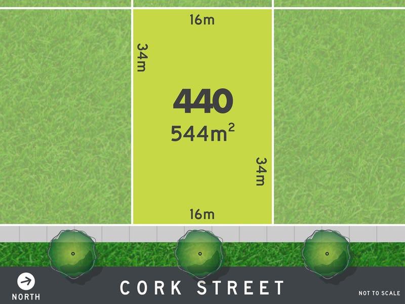 Lot 440, Cork Street, Alfredton, Vic 3350