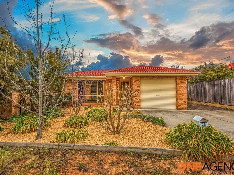 29 Smeaton Circuit, Banks, ACT 2906