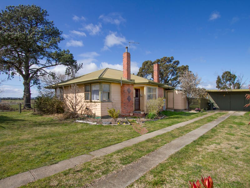 1607 Sale Heyfield Rd, Denison, Vic 3858