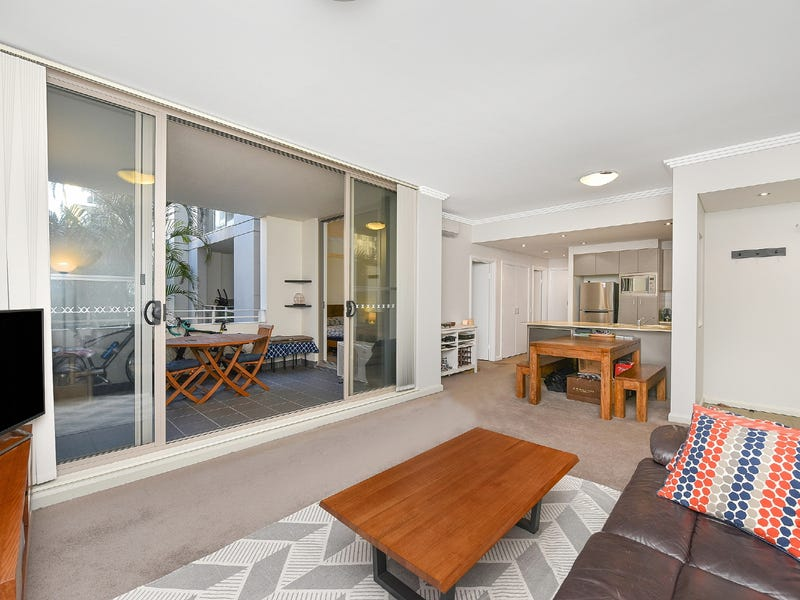 310/1 Stromboli Strait, Wentworth Point, NSW 2127