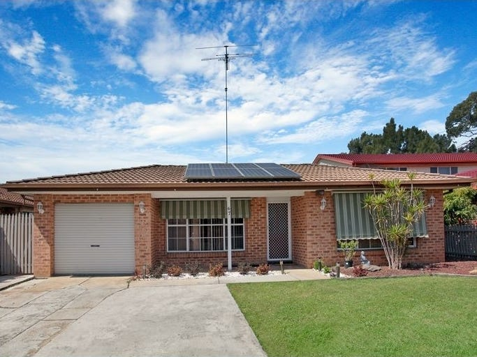 67 Nellie Stewart Drive, Doonside, NSW 2767