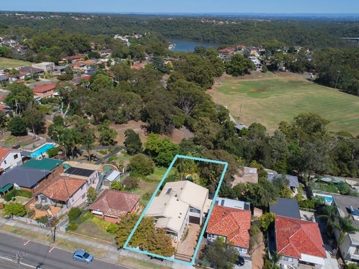 18 Old Forest Road, Lugarno, NSW 2210