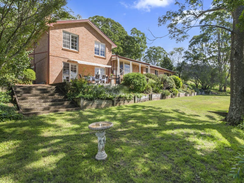 54 Rutledges Rd, Curramore, NSW 2533