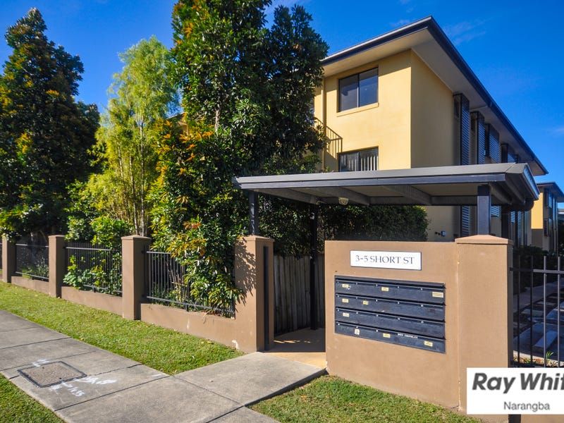13/3-5 Short Street, Caboolture, Qld 4510