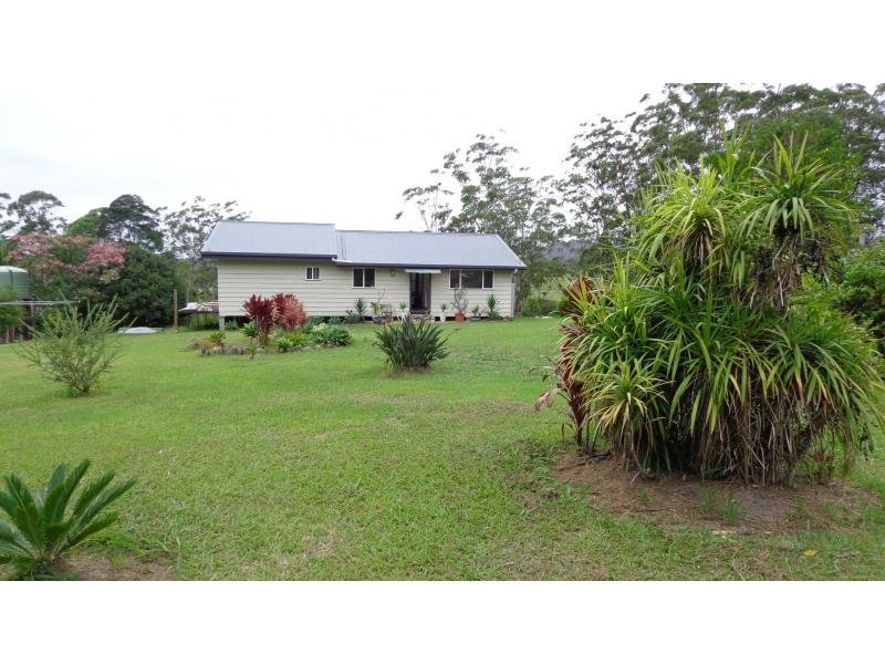 269 Central Bucca Road, Bucca, NSW 2450