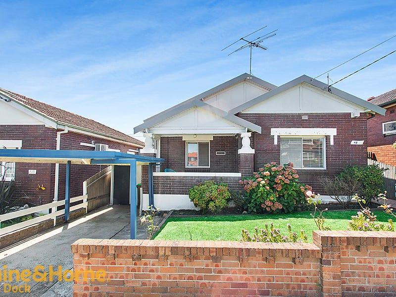 48 Halley Street, Five Dock, NSW 2046