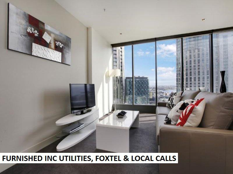 1811/1 Freshwater Place, Southbank