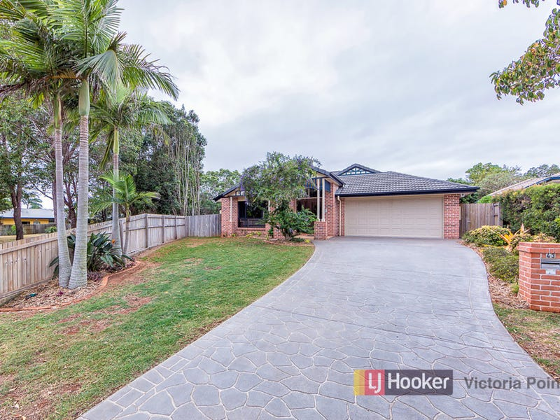 43 Seaholly Crescent, Victoria Point, Qld 4165