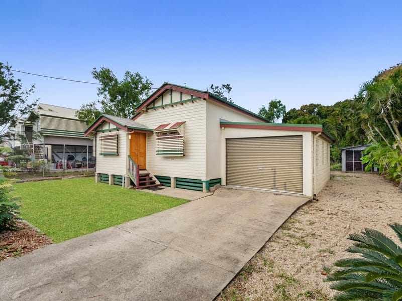 214 Bayswater Road, Currajong, Qld 4812
