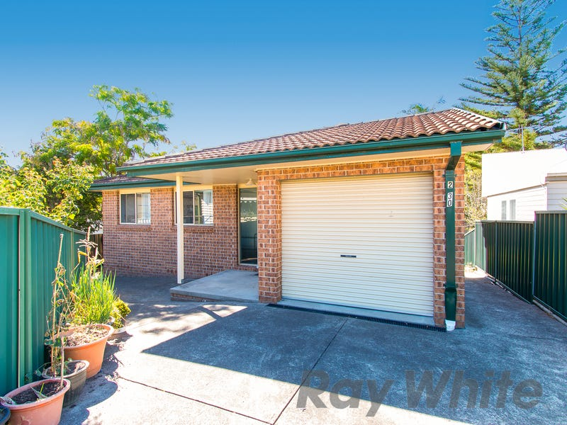 2/30 Lee Crescent, Birmingham Gardens, NSW 2287
