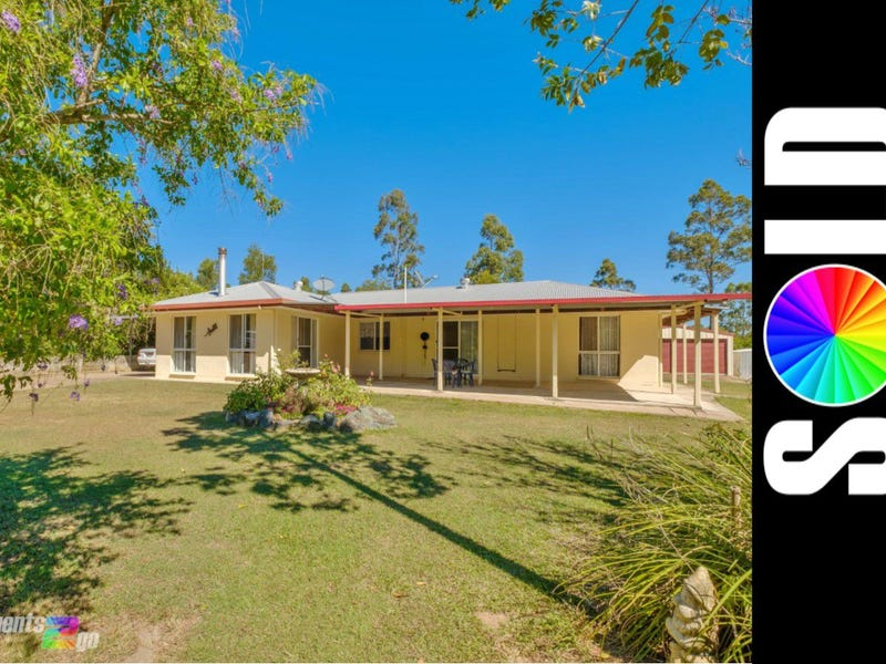 520 Beckmanns Road, Glenwood, Qld 4570