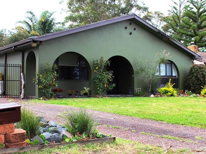 16 Dolphin Avenue, Hawks Nest, NSW 2324