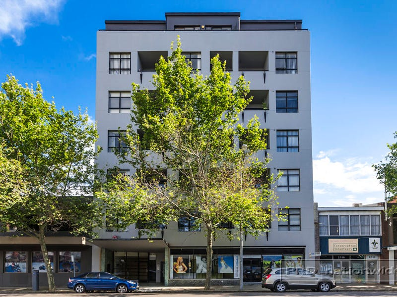 9/522 Hunter Street, Newcastle, NSW 2300