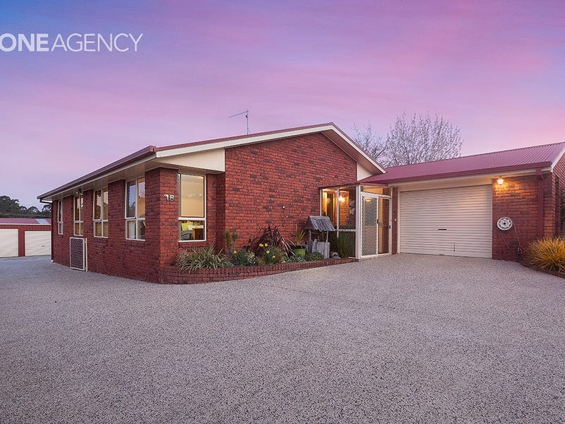 1B George Street, Ridgley, Tas 7321