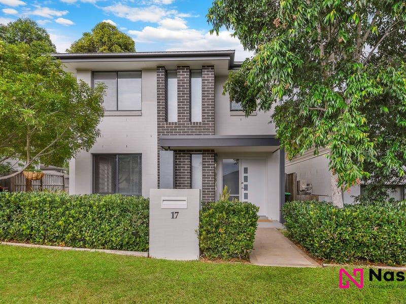 17 Maran Street, Spring Farm, NSW 2570