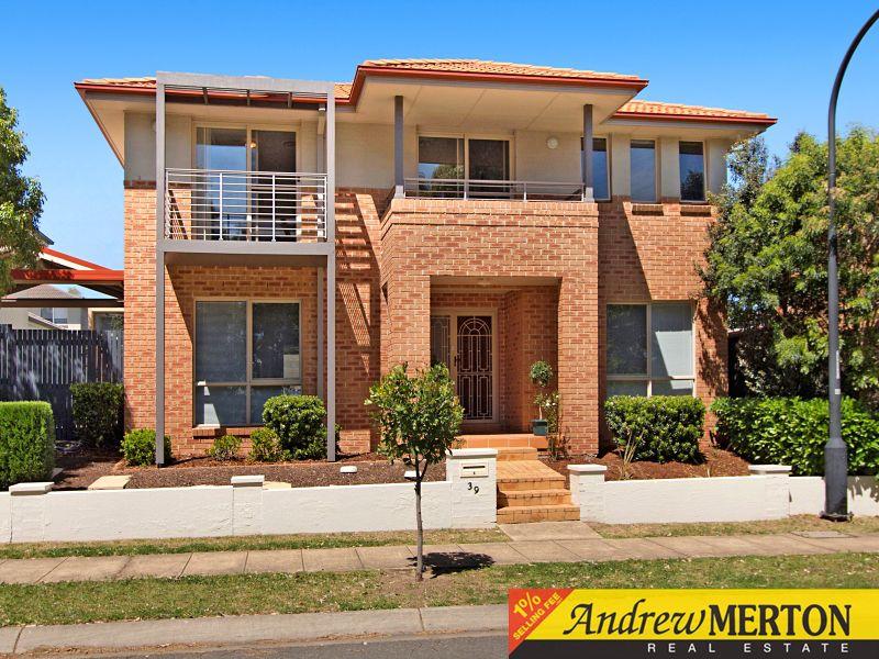 39 Elmstree Road, Stanhope Gardens, NSW 2768
