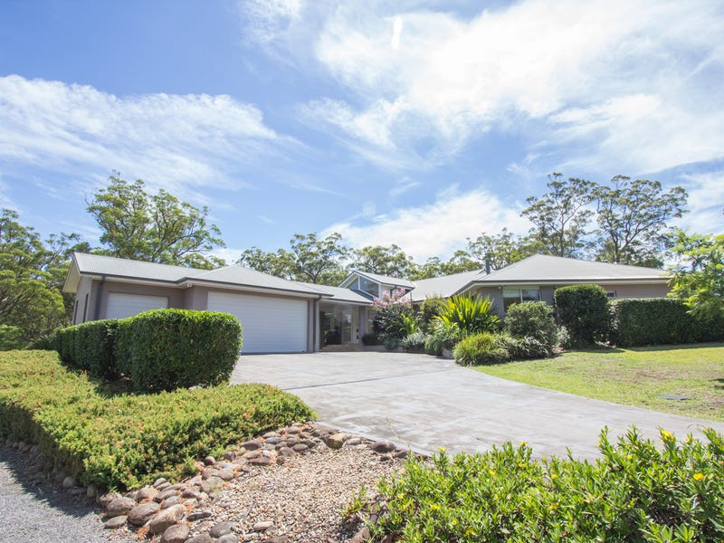 41 Spotted Gum Drive, Tapitallee, NSW 2540