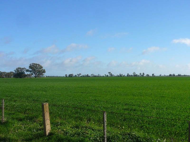 Address available on request, Minyip, Vic 3392