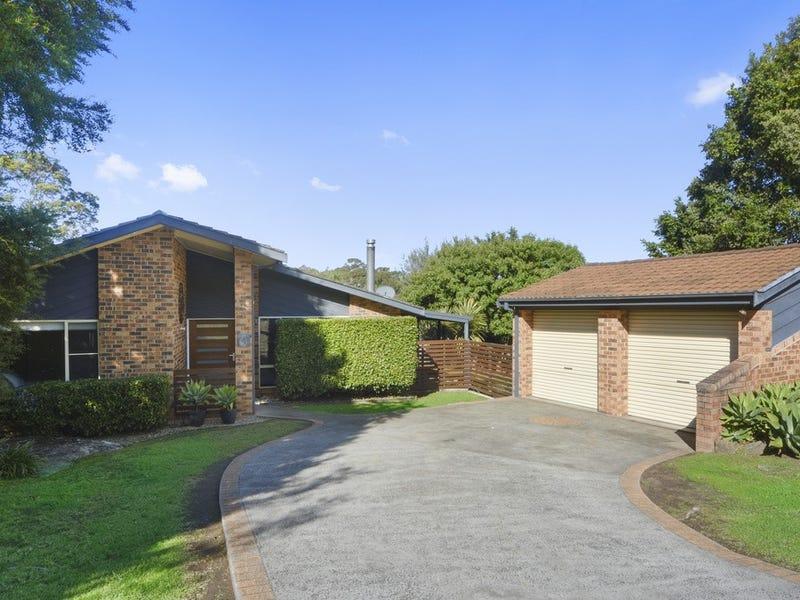4 Sutherland Drive, North Nowra, NSW 2541