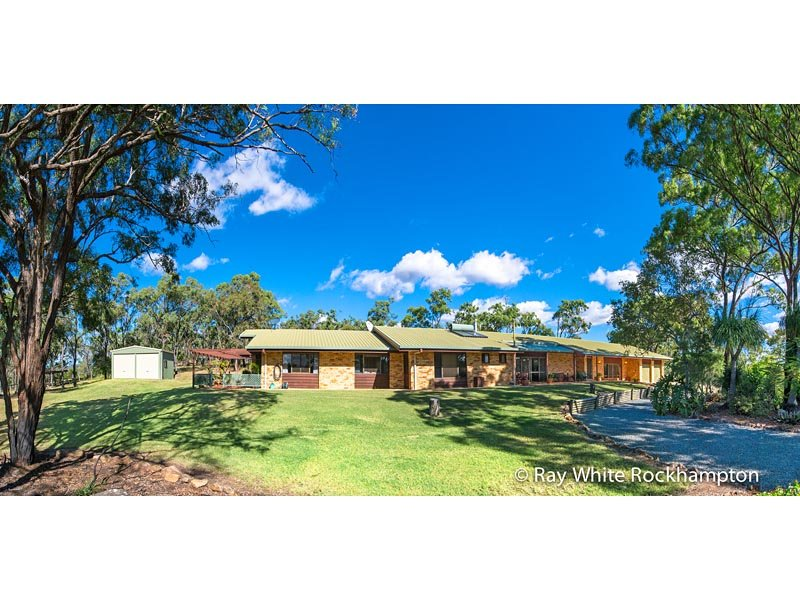 62978 Bruce Hwy, Etna Creek, Qld 4702