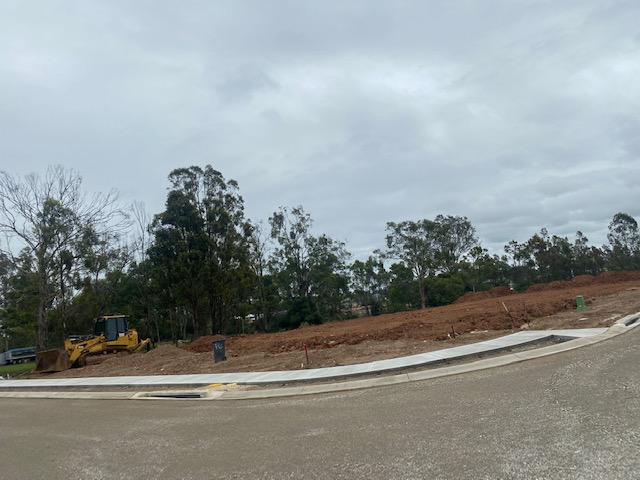 Lot 6, Wing Circuit, Denham Court, NSW 2565